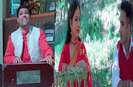 जागर सम्राट प्रीतम भरतवाण का 'नथुली' वीडियो रिलीज़ ! दर्शकों को पसंद आई नथुली रम झम ! देखें वीडियो !