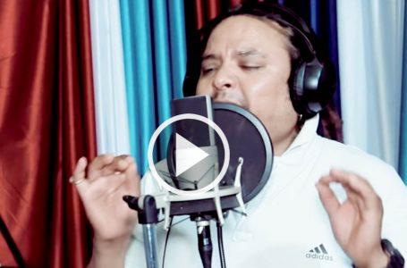 किशन महिपाल का नया गीत 'पिण्डर का छाला' हुआ रिलीज