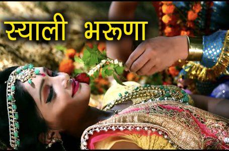 """नागेन्द्र प्रसाद के निर्देशन में रिलीज़ हुआ """"स्याली भरूणा"""" गीत, क्या खास बात है वीडियो में आप भी  देखें"""