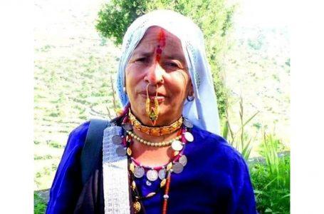 लोकसंगीत के लिए लोकगायिका बसंती बिष्ट को दिया जायेगा मानद उपाधि सम्मान