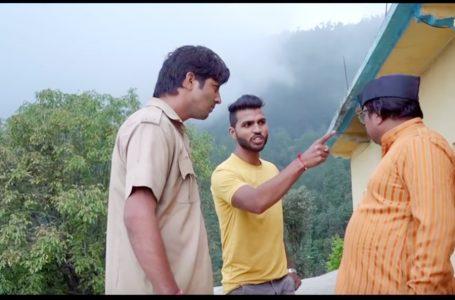 गढ़वाली फिल्म 'कलंक' करती है समाज की रूढ़िवादी सोच और कुरूतियो पर गहरा प्रहार