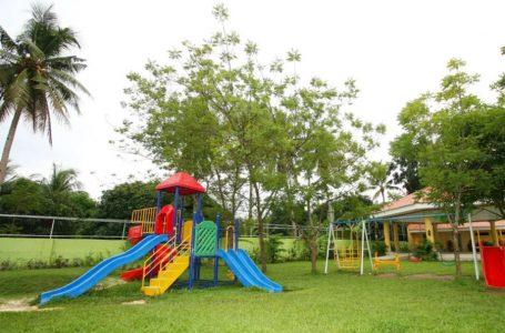 हल्द्वानी के सुभाष नगर में तैयार हो रहा है ३९ लाख रूपये की लागत का सुभाष पार्क