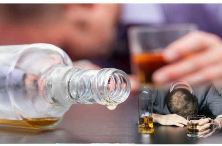 अब उत्तराखडं का नाम भी नशे की चपेट में शामिल