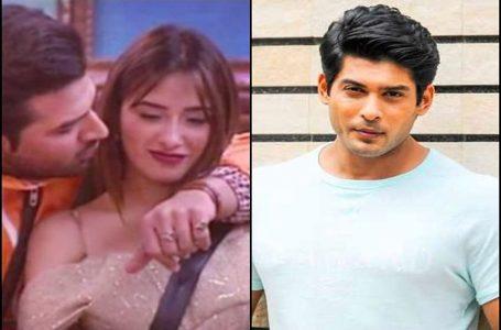 Bigg Boss 13: घर से बाहर जाते ही Mahira Sharma भूली Paras Chhabra को
