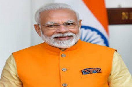 PM नरेंद्र मोदी ने रिक्शा चालक को लिखा पत्र,जानिए पूरा मामला